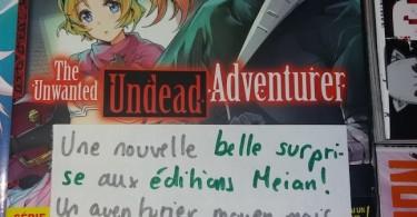 undead adventurer 2309
