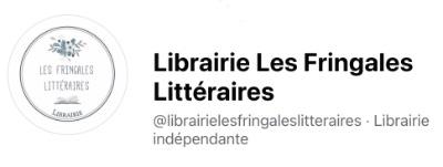 Facebook Les Fringales Litteraires