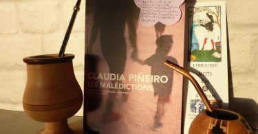Les Malédictions de Claudia Pineiro
