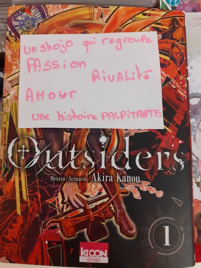 outsiders 1