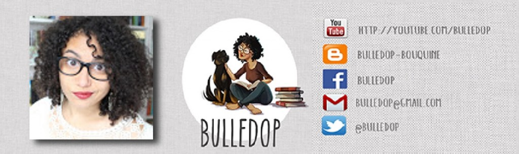BulleDop BookTubeuse