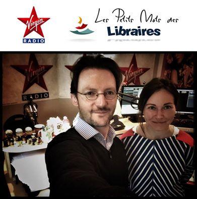 Virgin Radio - Les Petits Mots