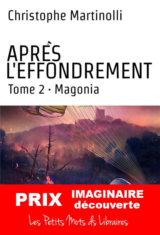 Magonia-T2-serie-Apres-l-Effondrement-Chritophe-Martonlli-Editons-Kobo-by-Fnac-Prix-Imaginaire-decouverte-2020