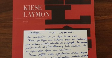 Balèze de Kiese Laymon