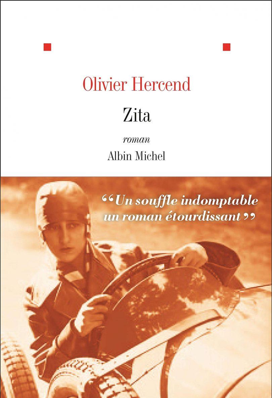 Zita de Olivier Hercend