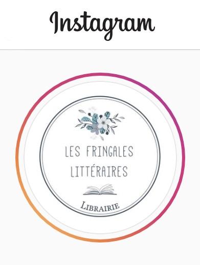 Instagram Les Fringales Litteraires