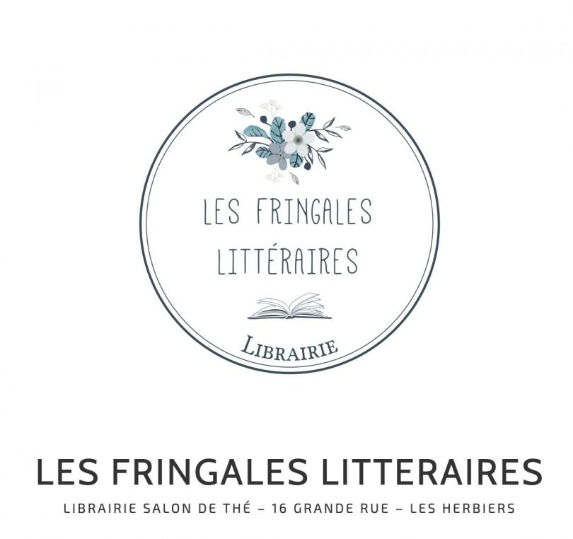 Les Fringales Littéraire - Librairie Indépendante