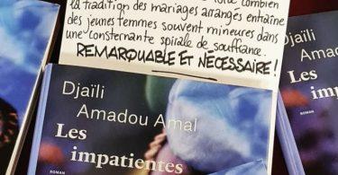Les Impatientes Djaili Amadou Amal