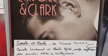Vincent Duluc - Carole & Clark