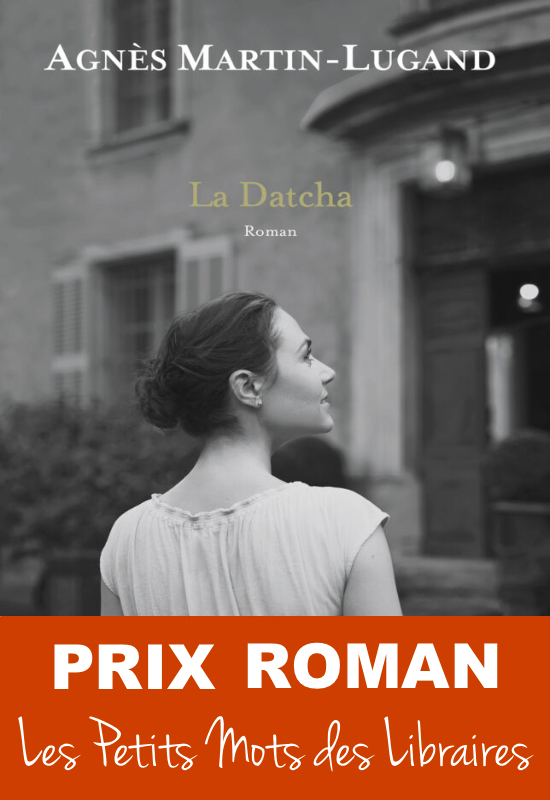 la-datcha-Agnes-Martin-Lugand-Prix-Roman-2021