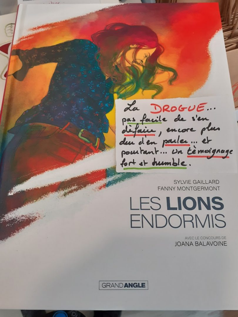 lions endormis ok fb